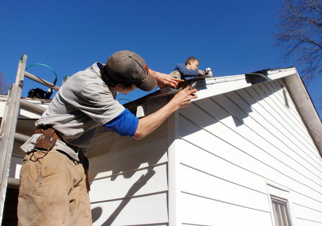 Thủ tục hoàn công khi sửa chữa nhà